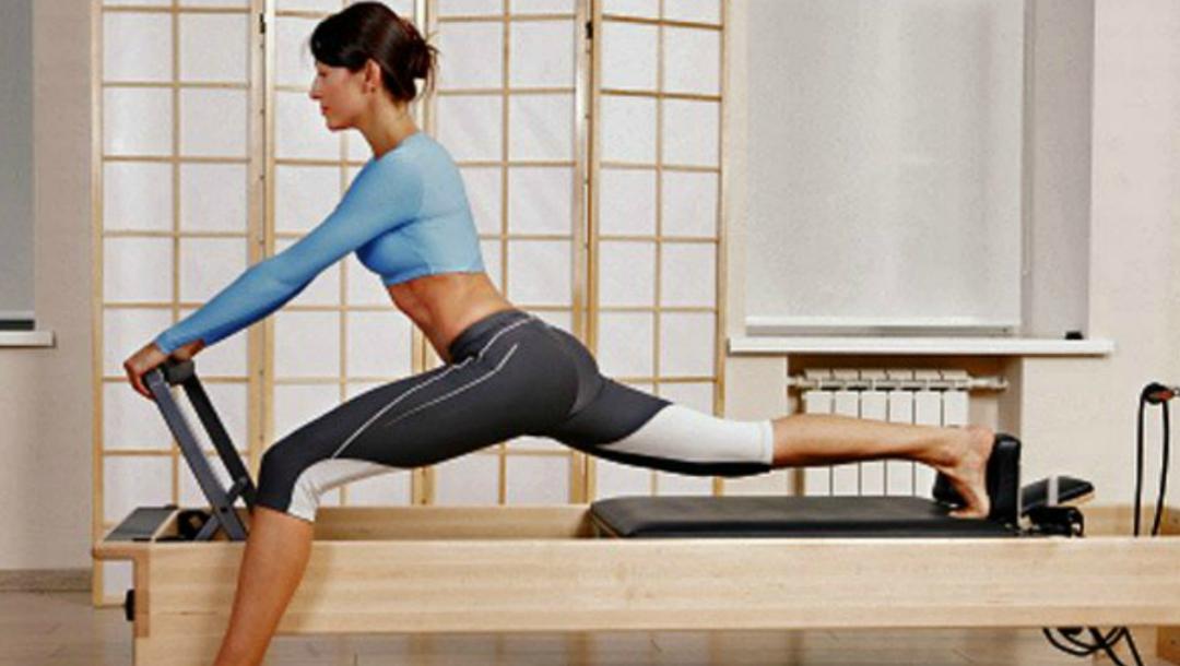 Pilates Sports Academy Istanbul