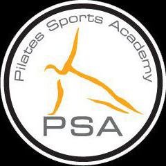 Pilates Sports Academy logo