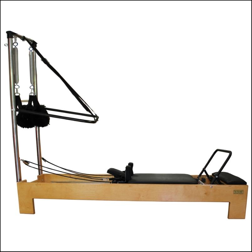 Tower Reformer Pilates Equipment